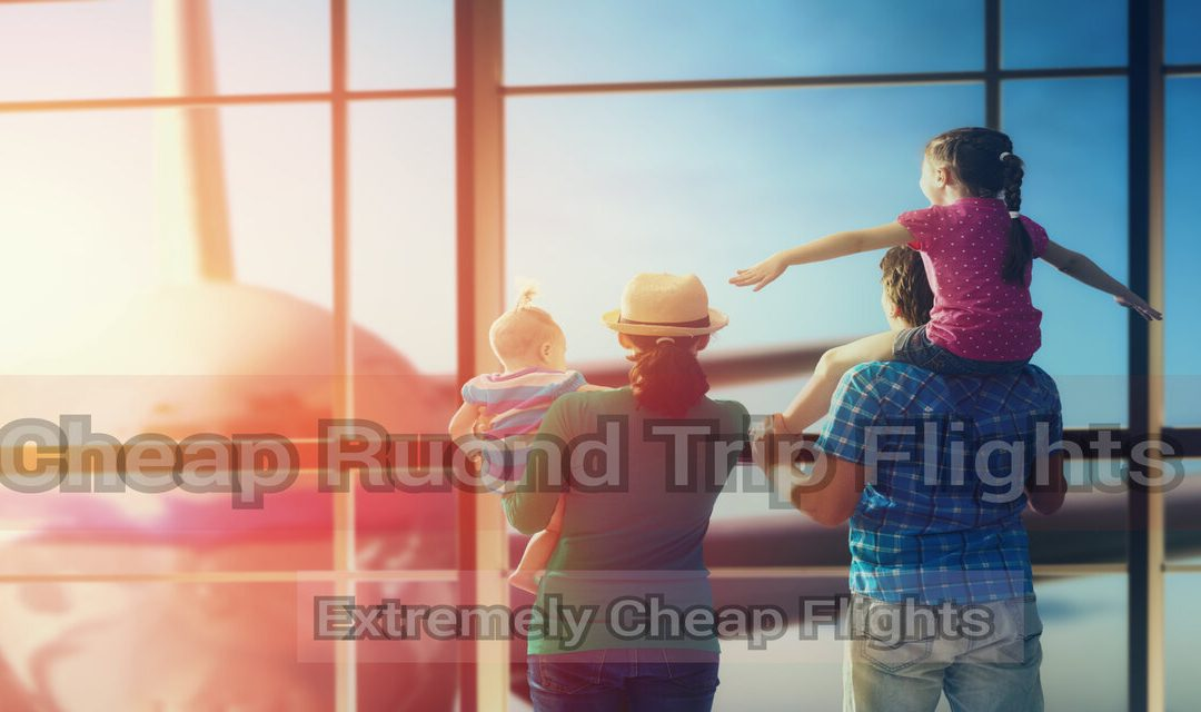Cheap Round Trip Flights Cheapest One Way Airline Tickets