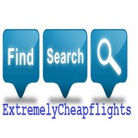 Cheap Flights | Air Flight Tickets & Airfare | ExtremelyCheapflights